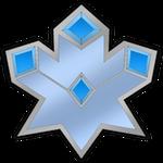 Ice Crown Badge