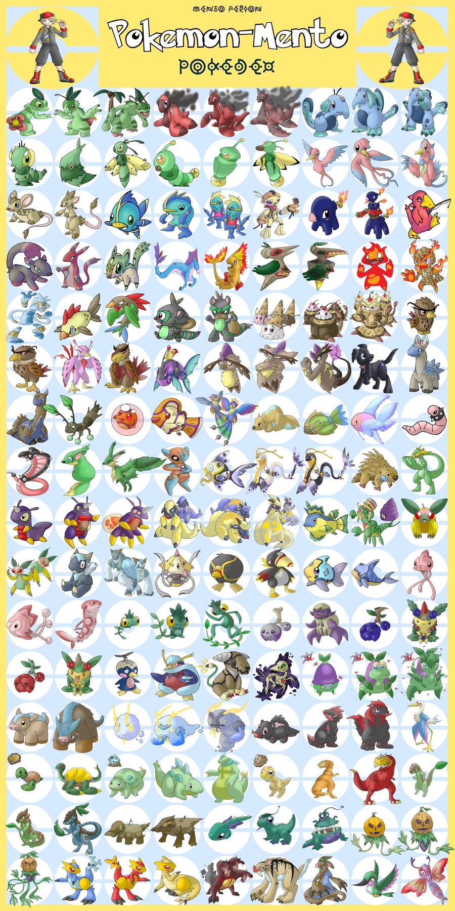 Zona da quinta geração The_Mento_Region_Pokedex_by_Pokemon_Mento