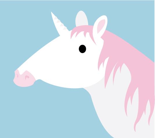 Day 71: Unicorn by ysyra
