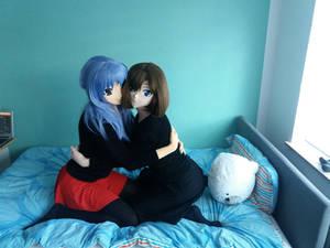 Double Hug