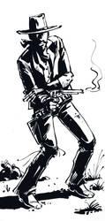 the Shootist