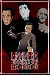 Hammer House of Horror poster