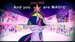 Remember Twilight by EmptyGrey