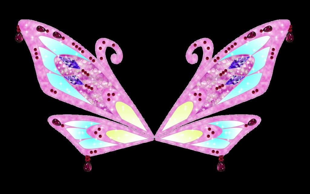 Alyra Enchantix wings by majijehkic11