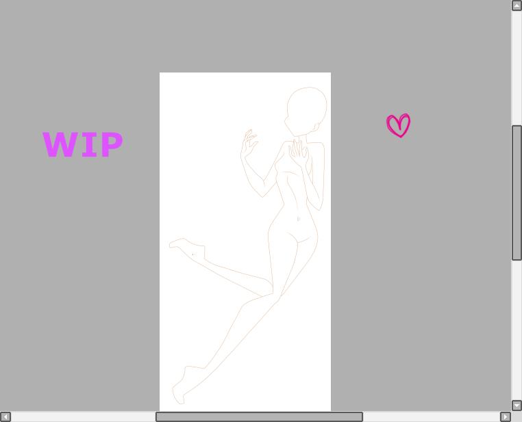 WIP: Secondary OC by majijehkic11