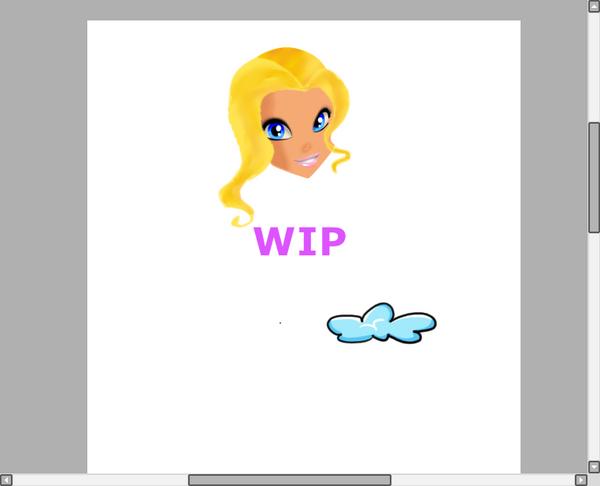 Wip: 3D practice by majijehkic11