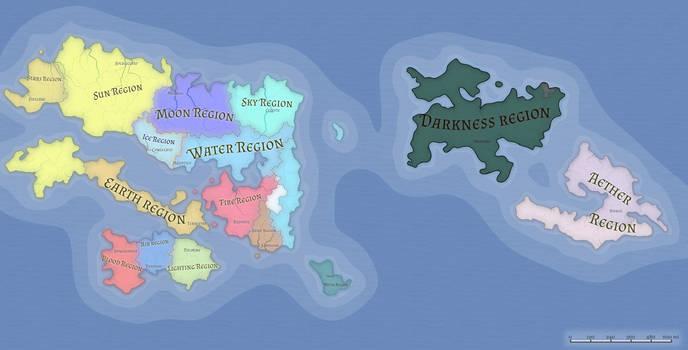 [NonFandom]- World of Leapron