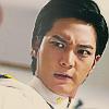 Bridal Mask:Lee Kang To (Joo Won) by ArashiDreamer