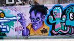 Frankenstein by sixt0p