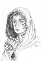 Zachariah by LonesomeBookworm