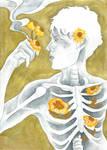 Glitter And Gold(en Dandelions)