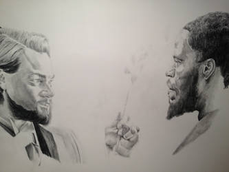 Django by PatrickRyant