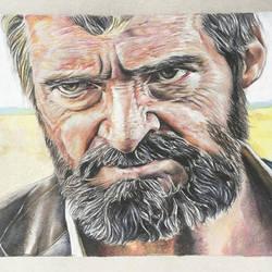 Logan by PatrickRyant