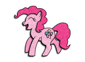 Pinkie Felt by uguardian