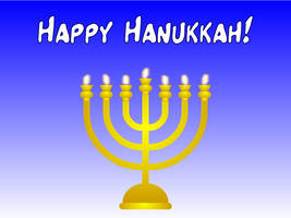 Happy Hanukkah 2011 by uguardian