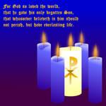 Advent of Salvation