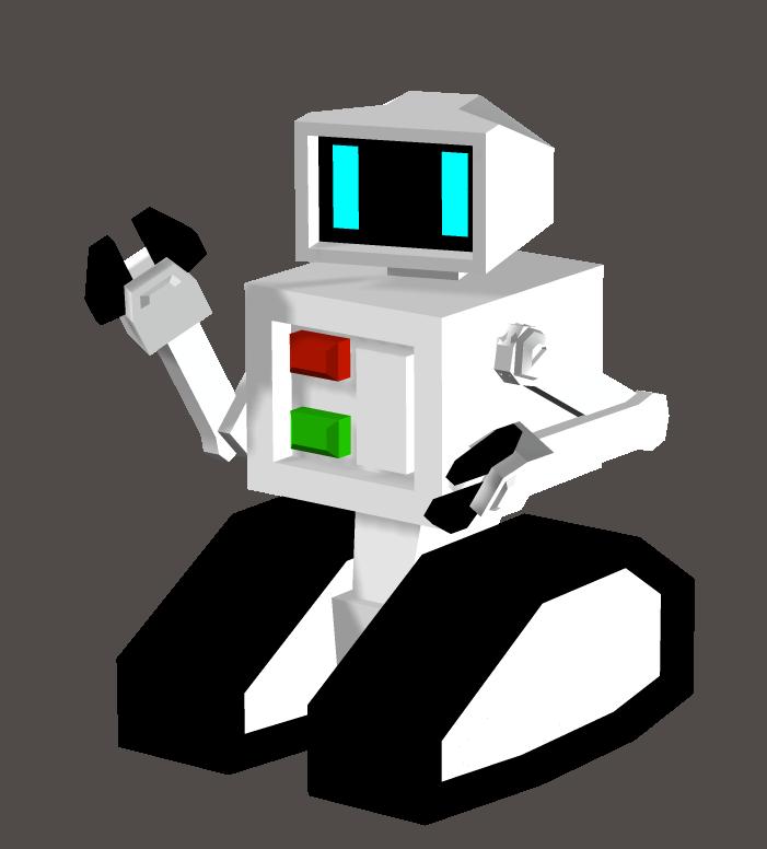 Buddybot 2.0 by uguardian