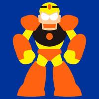 Rocktober #17: Guts Man by uguardian