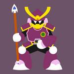 Rocktober #26: Yamato Man