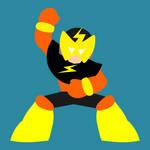 Rocktober #24: Elec Man