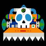 Rocktober #31: Wily Machine 6