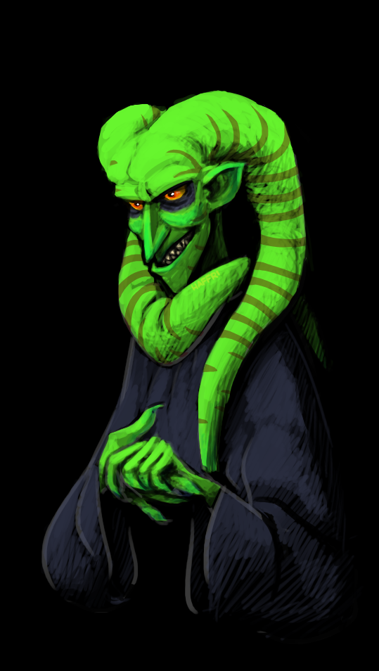 Not the best Jedi by haffri