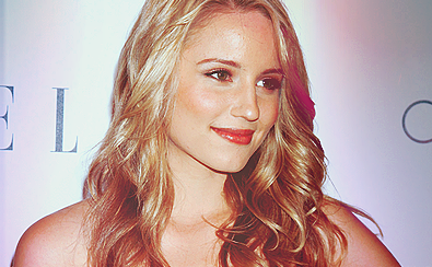 Evelyne 's Relations <--- here Dianna_Agron_by_SuperrNoova