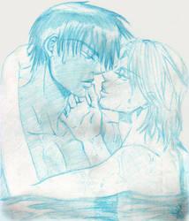 Aquarian blue : Taito