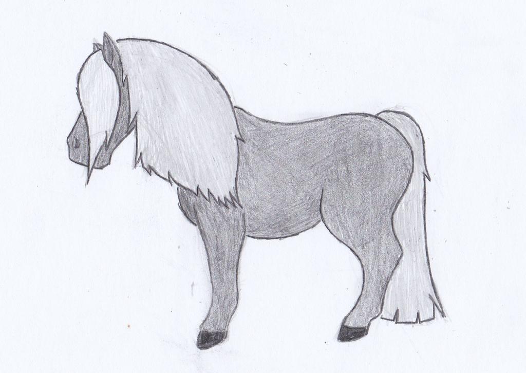 Pony by YunaMiasaki