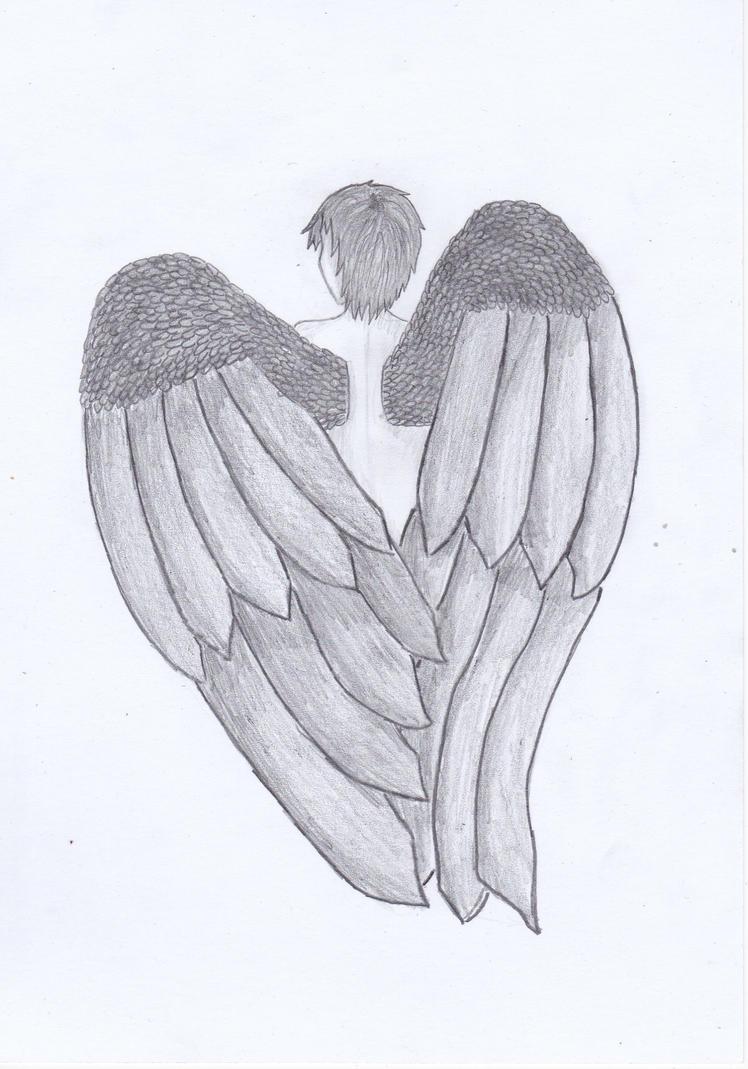 Angel by YunaMiasaki