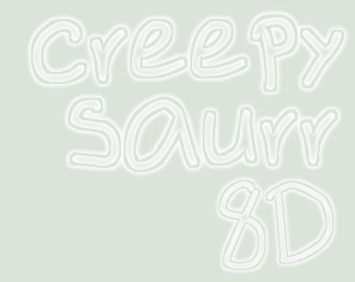 creepysaurr8D's Profile Picture