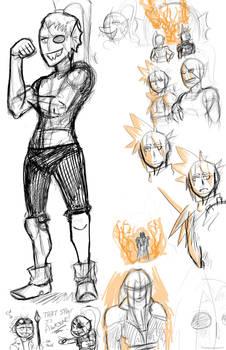 ut sketchdump2