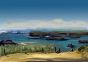 Sheltered Cove By Shmuckwolf-d9uznvl by shmuckwolf