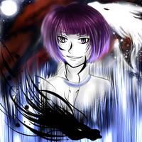 .:Chian Ra- yang's grim reaper:. by Monstrocker