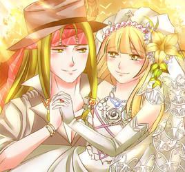Married by Monstrocker
