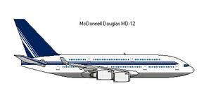 McDonnell Douglas MD-12