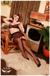 Angelique Kithos - Viva Van Story 3