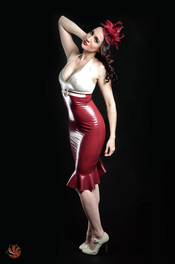 Angelique Kithos Latex Pandora Deluxe 1 by kithos