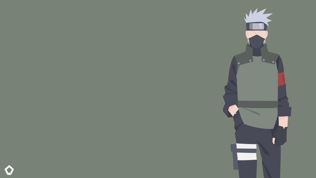 Sasuke Minimalista Fondo: Minimalist By Darkfate1720 On