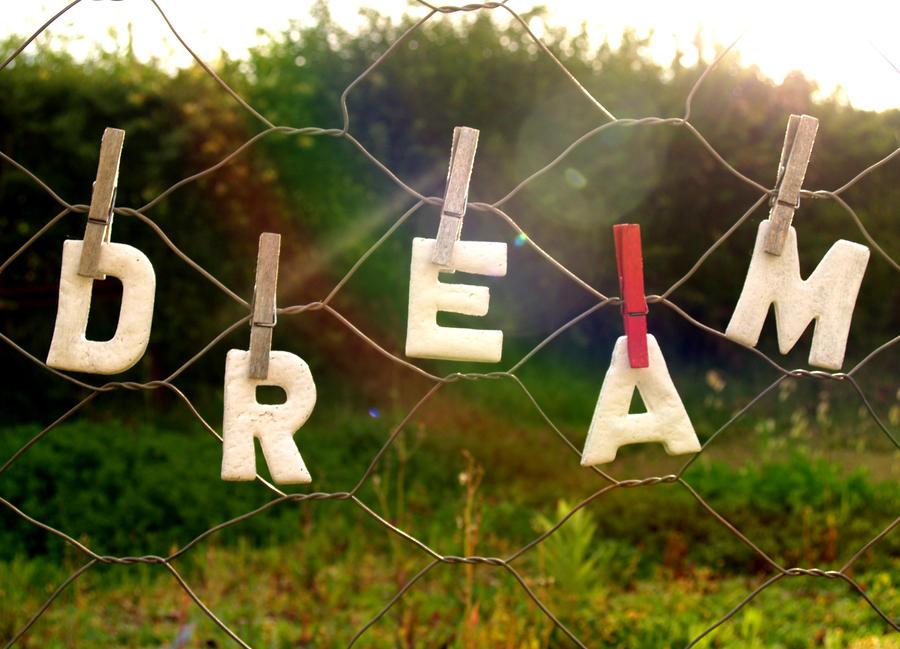 dream a little dream of me pdf