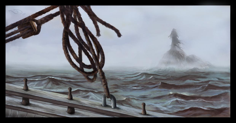 The Curse of Mandos by Belegilgalad