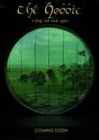 The hobbit-promo by Belegilgalad