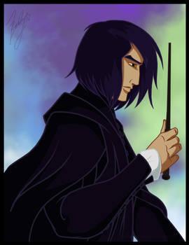 Cool Snape