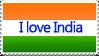 I Love India by ranadeep