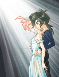 Fakiru Ballet by SapphireGamgee