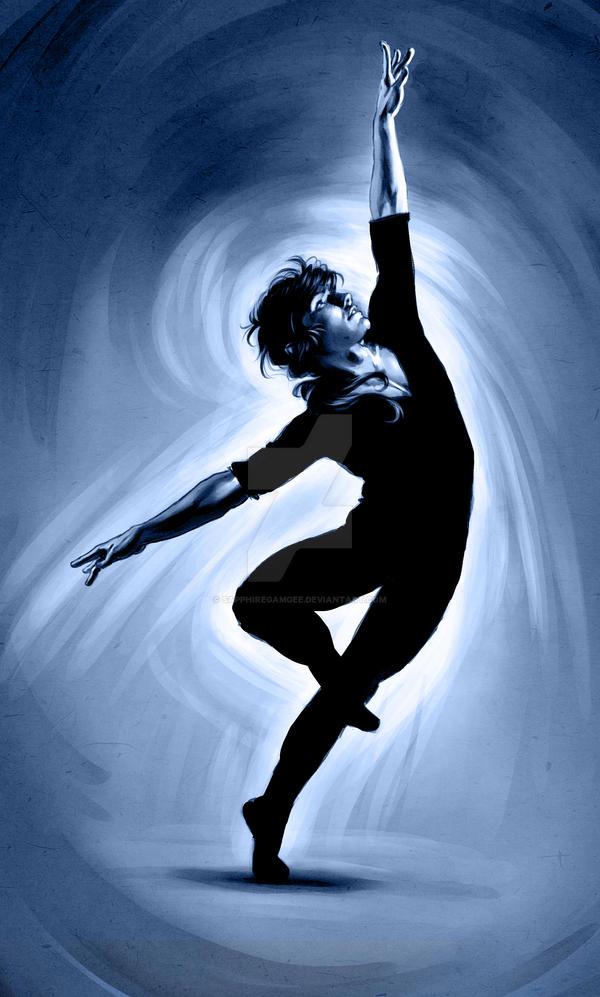 Fakir Dancing