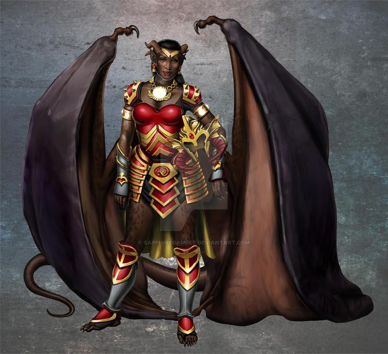 Kuro Armor final 2