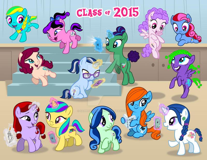 My Class 2015