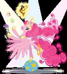 Alicorn Pinkie Pie