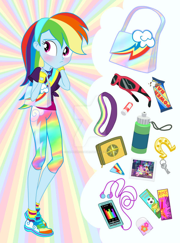 equestria_girls_purse_meme__rainbow_dash